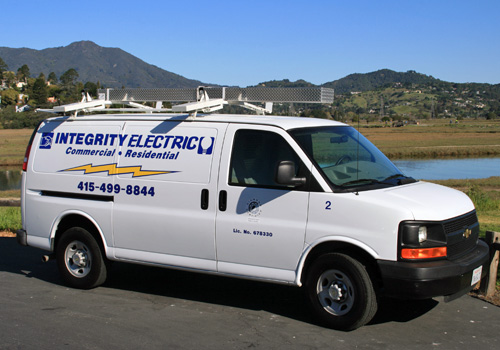 Our Electrical Services