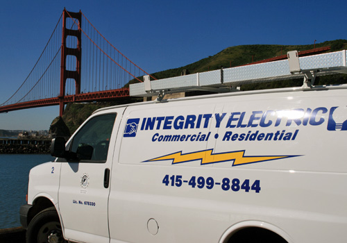 About Integrity Electric, Inc.